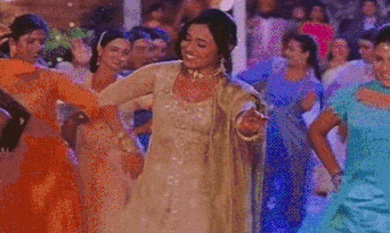 Soirée Bollywood Samedi 9 avril – Gentioux