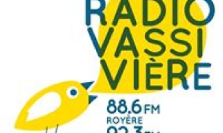 Radio – Qu'est ce qu'un Tiers-lieu ? ce jeudi 10/11/16 – 18h Radio Vassivière