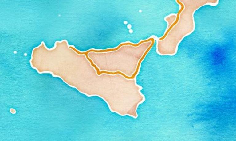 La Sicile vient à nous