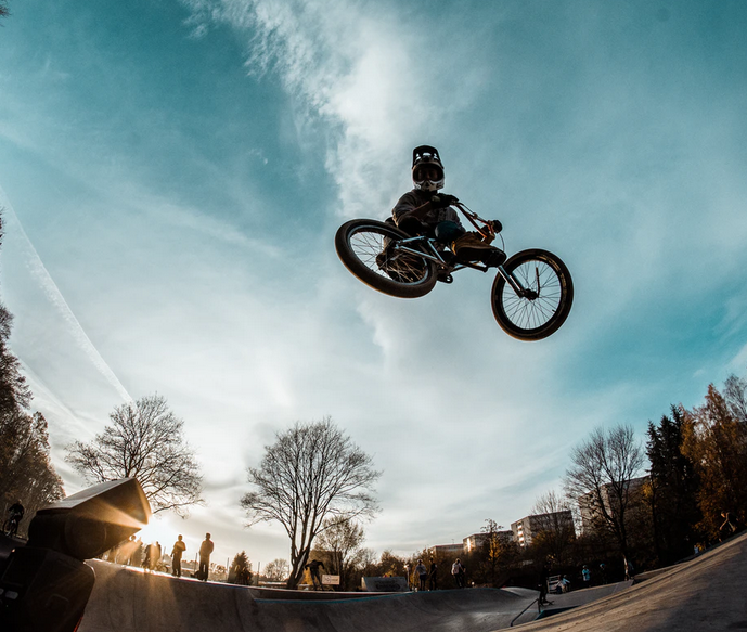 pumptrack photo